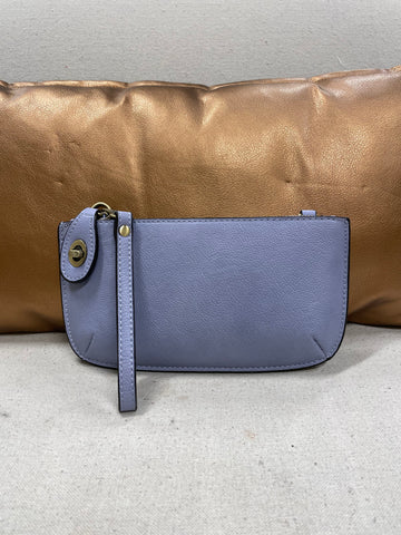 Mini Crossbody Clutch (New Colors!)