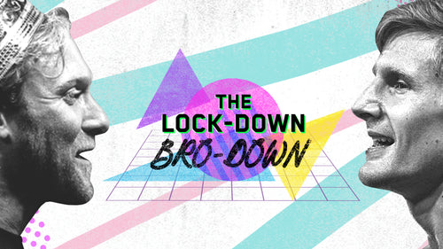 The Lock-Down Bro-Down : Pat Vellner VS Brent Fikowski