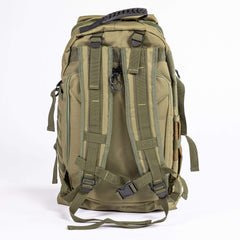 Bear Komplex BKX Military Backpack Bags One Size / Military Green / Unisex