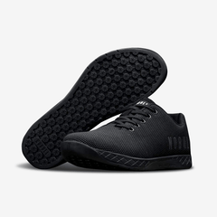 Black Trainer Trainers
