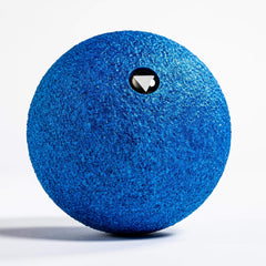 GOWOD Lacrosse Massage Ball (12cm)- GOWOD Edition Massage Balls One Size / Blue / Unisex