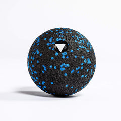GOWOD Lacrosse Massage Ball- GOWOD Edition Massage Balls One Size / Black/Blue / Unisex