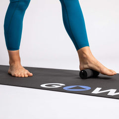 GOWOD Massage Roller- GOWOD Mini Edition Foam Rollers One Size / Blue / Unisex
