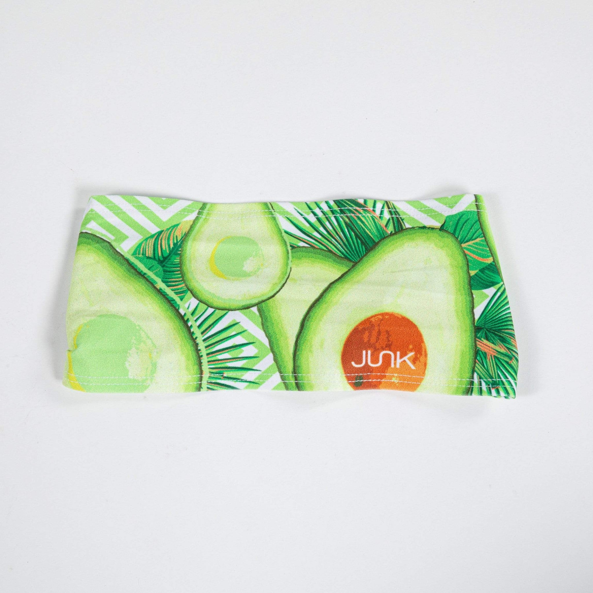 Junk Avoca-Lotta Heabands One Size / Green / Unisex