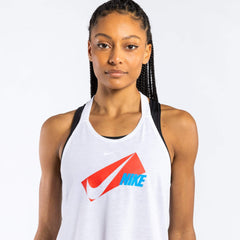 Nike Dri-FIT Elastika Women's Graphic Training Tank Tanks