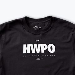 Nike Dri-FIT MF HWPO Men's Training T-Shirt T-shirts