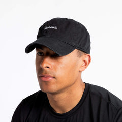 Nike Heritage86 Cap Hats One Size / Black/White / Unisex