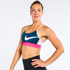 Nike Icon Clash Light-Support Bra Sports Bras