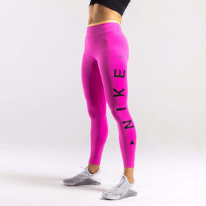 Nike One Icon Clash 7/8 Tights Leggings