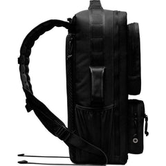 Nike Utility Elite Training Backpack Bags One Size / Black/Enigma Stone / Unisex