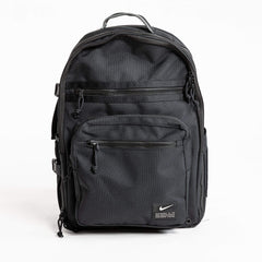 Nike Utility Power Training Backpack Bags One Size / Black/Enigma Stone / Unisex