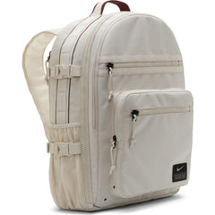 Nike Utility Power Training Backpack Bags One Size / Light Orewood/Enigma Stone / Unisex