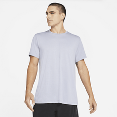 Nike Yoga Dri-FIT Men's Short-Sleeve Top T-shirts