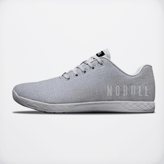 NOBULL Arctic Heather Trainer Trainers