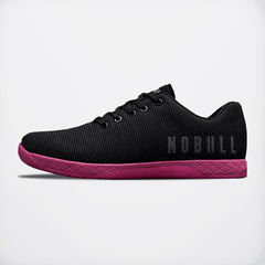 NOBULL Black Berry Trainer Trainers