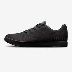 NOBULL Black Canvas Trainer Trainers