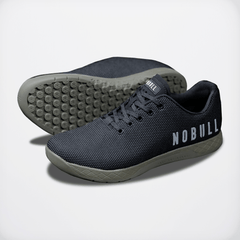 NOBULL Black Ivy Trainer Trainers