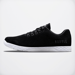 NOBULL Black Suede Trainer Trainers
