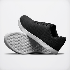 NOBULL Black White Trainer Trainers