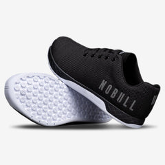 NOBULL Black/White Trainer Trainers