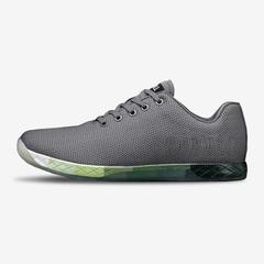 NOBULL Dark Grey Gradient Trainer Trainers