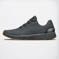 NOBULL Dark Grey Rip-Stop Runner Trainers