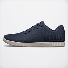 NOBULL Navy Ivory Trainer Trainers