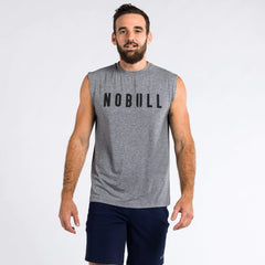NOBULL Sleeveless Tee Tanks