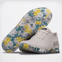 NOBULL Spring Floral Trainer Trainers