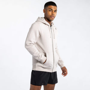 Reebok Fleece Full-Zip Hoodie Hoodies