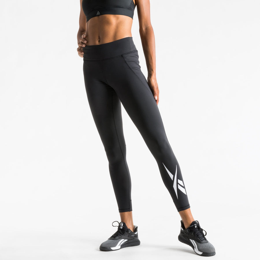 Reebok Lux Tights 2.0- Vector Graphic Leggings