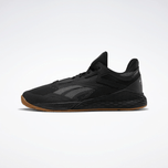 Black/True Grey/Reebok Lee