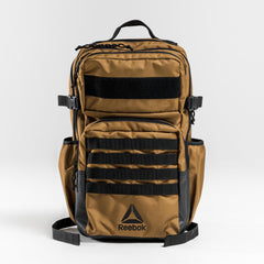 Reebok Training Day Backpack Bags One Size / Sepia / Unisex
