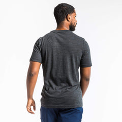 Reebok Training Essentials Marble Melange Tee T-shirts