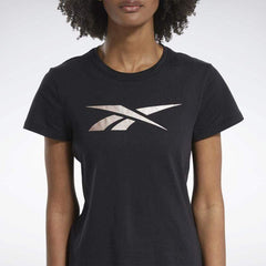 Reebok Training Essentials Vector Graphic Tee T-shirts
