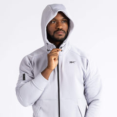Reebok United by Fitness Full-Zip Hoodie Hoodies
