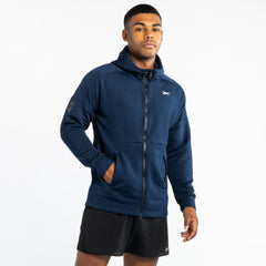 Reebok United By Fitness Full Zip Hoodie Hoodies