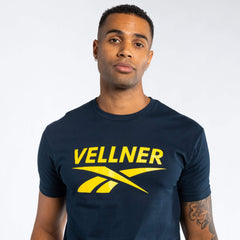 Reebok Vellner Vector Tee (Your Ticket to the Lockdown Bro-Down) T-shirts