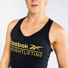 Reebok Weightlifting Vector Tank Tanks