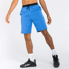 Reebok Workout Ready Knit Melange Shorts Shorts