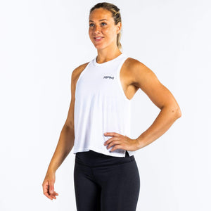 RPM Training Casual Fridays High Neck Tank Tanks