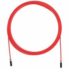 Velites Vropes Speed Cable (2.5mm) Skipping Rope One Size / Red / Unisex