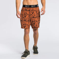 WIT Lightweight Woven Shorts Shorts