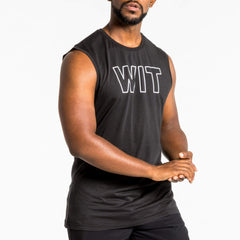 WIT Outline Logo Tank Tanks