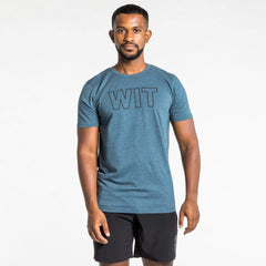 WIT Outline Logo Tee T-shirts