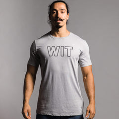 WIT Outline Tee T-shirts
