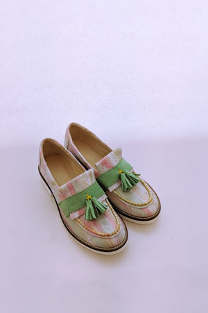 Candy Moccasin