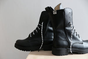 The Intruder Boots