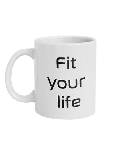 Fit Your Life