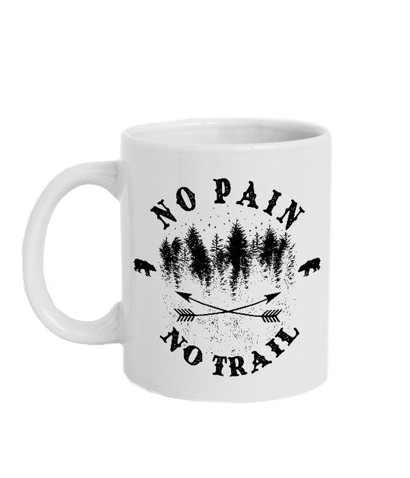 No Pain No Trail